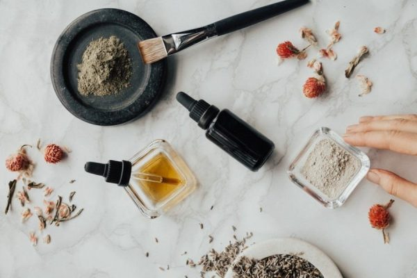 Homemade Personal Care And Beauty Products