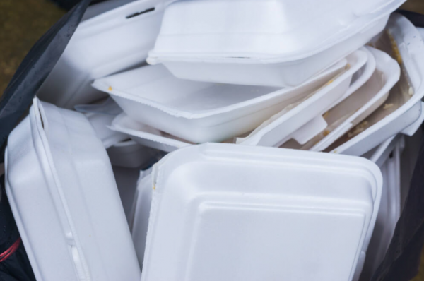 Sonoma County supervisors eye ban on polystyrene containers