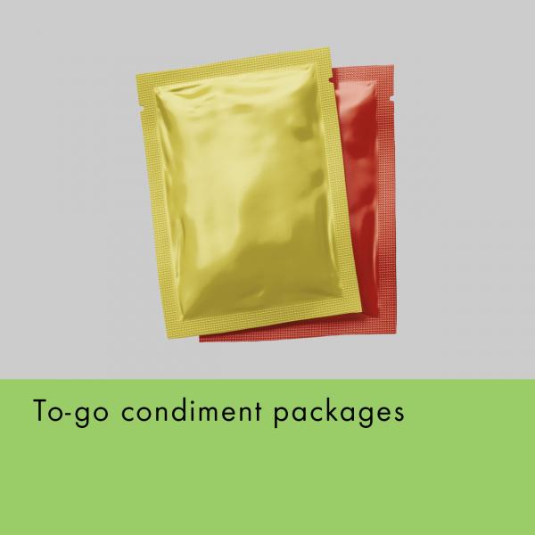 Web condiment