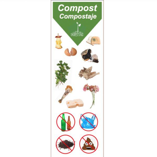Compost 4 x 12 thumbnail