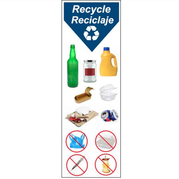 Recycle 4 x 12 thumbnail