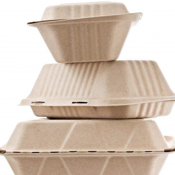PFAS food packaging