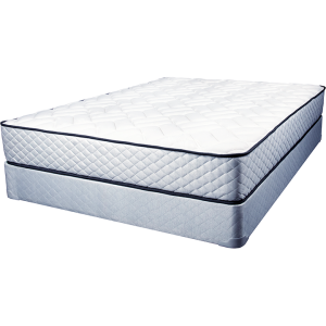 Mattress transparent square