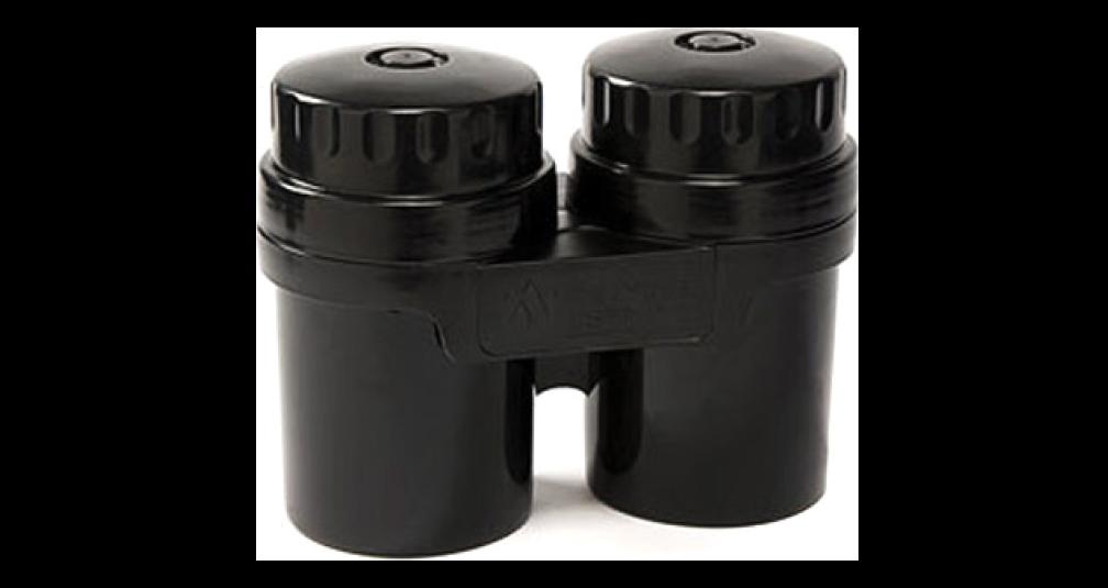 Motor oil filter drainer